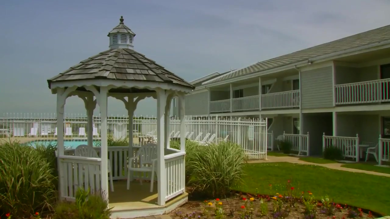 InnSeason Resorts Surfside, Falmouth, Massachusetts