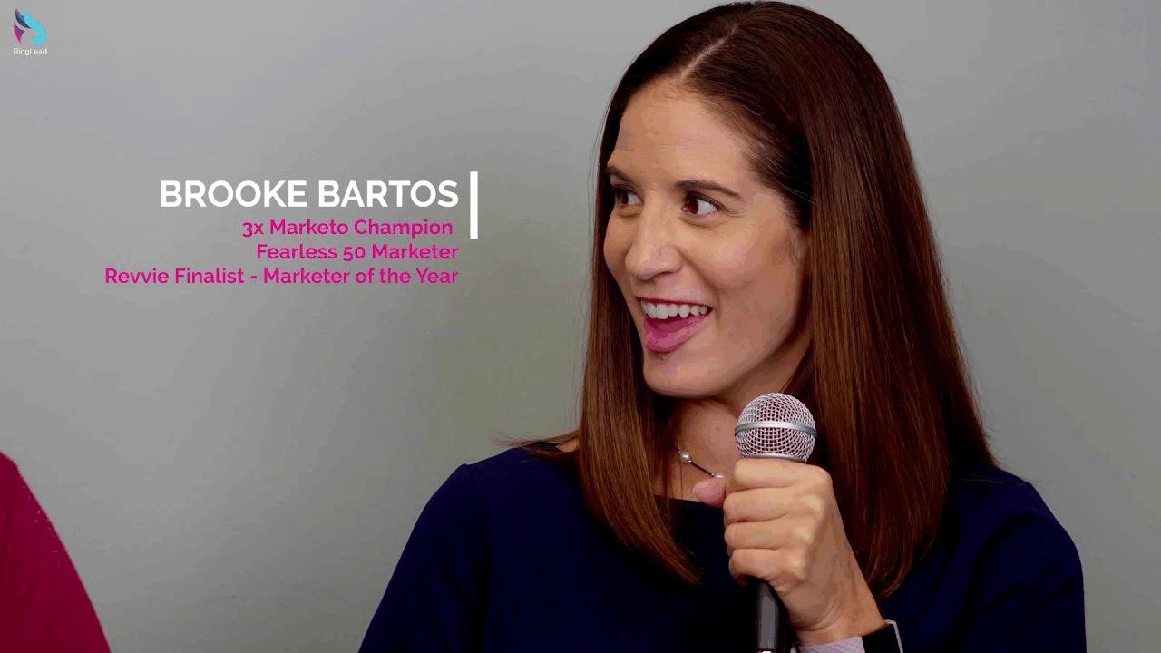 Brooke Bartos, Chelsea Kiko, Elliott Lowe