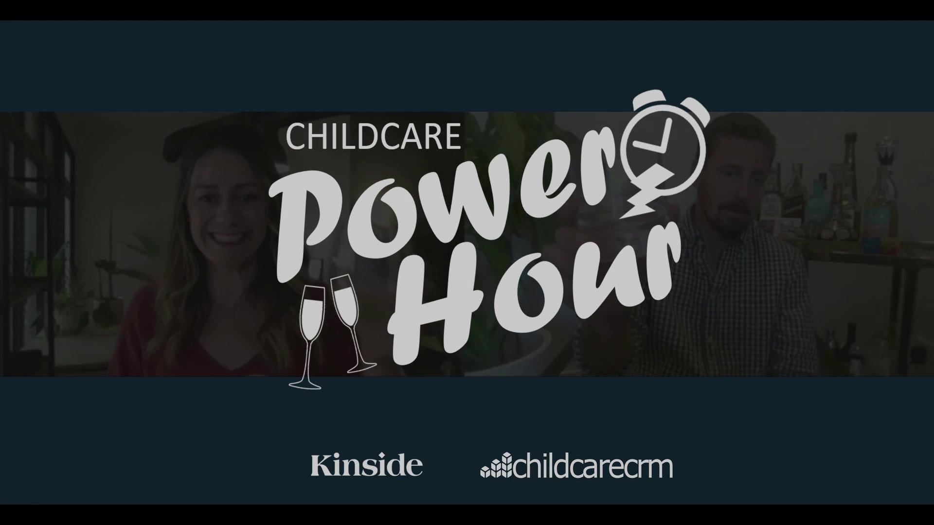 Kinside Power Hour Who is Kinside v3
