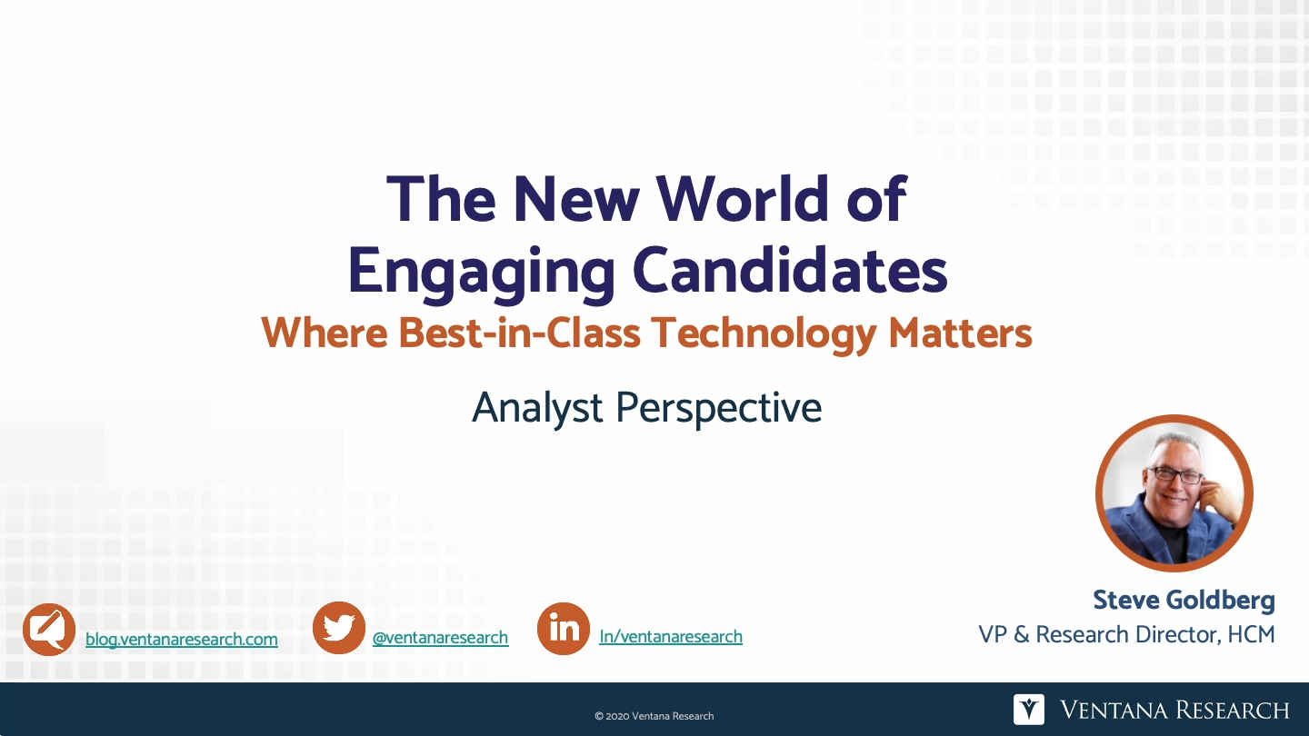 AP Candidate Engagement 2020
