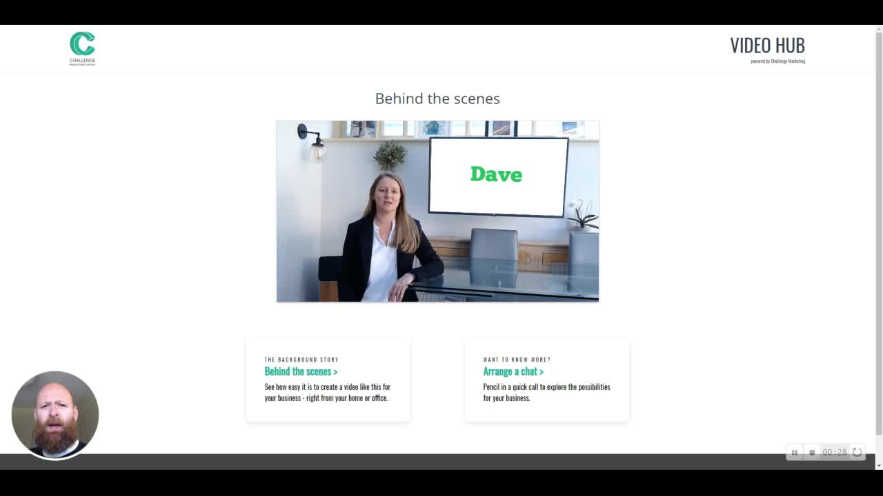 Personalised video at scale explained