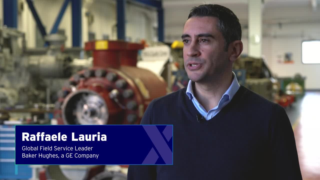 ServiceMax Customer Story: Baker Hughes, a GE Company, Turbomachinery Services
