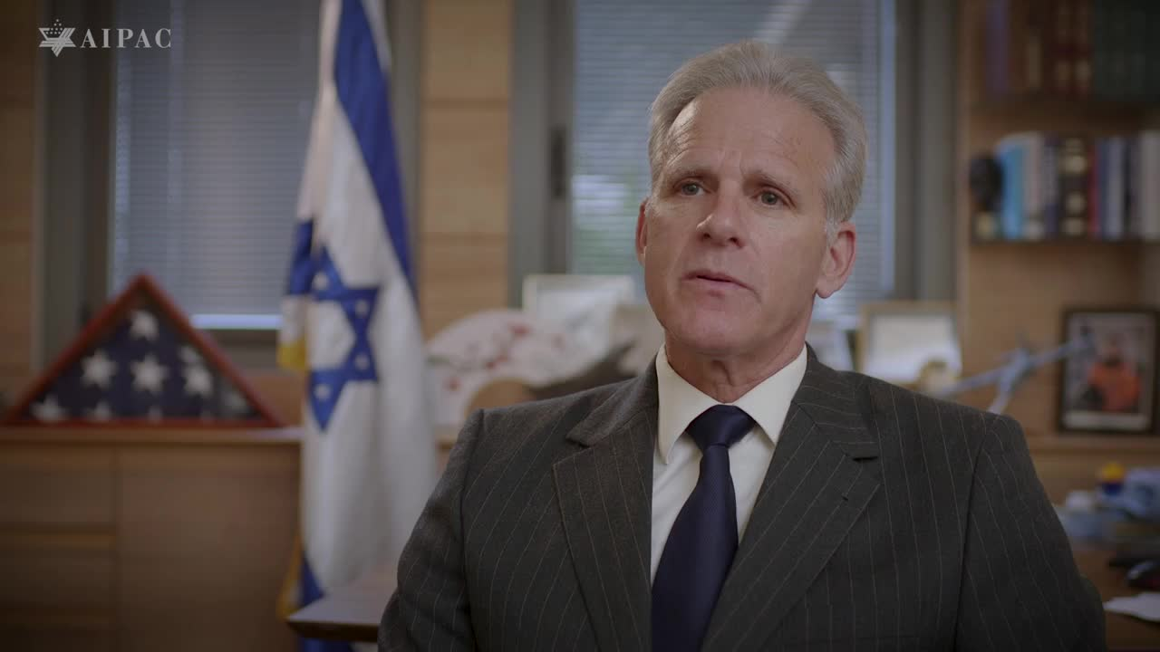 Dr. Michael Oren: 50 Years After 1967