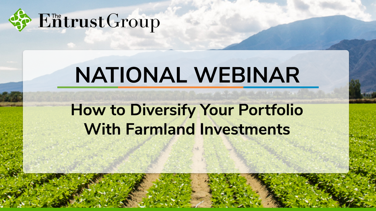 How to Diversify Your Portfolio With Farmland Investments (2)