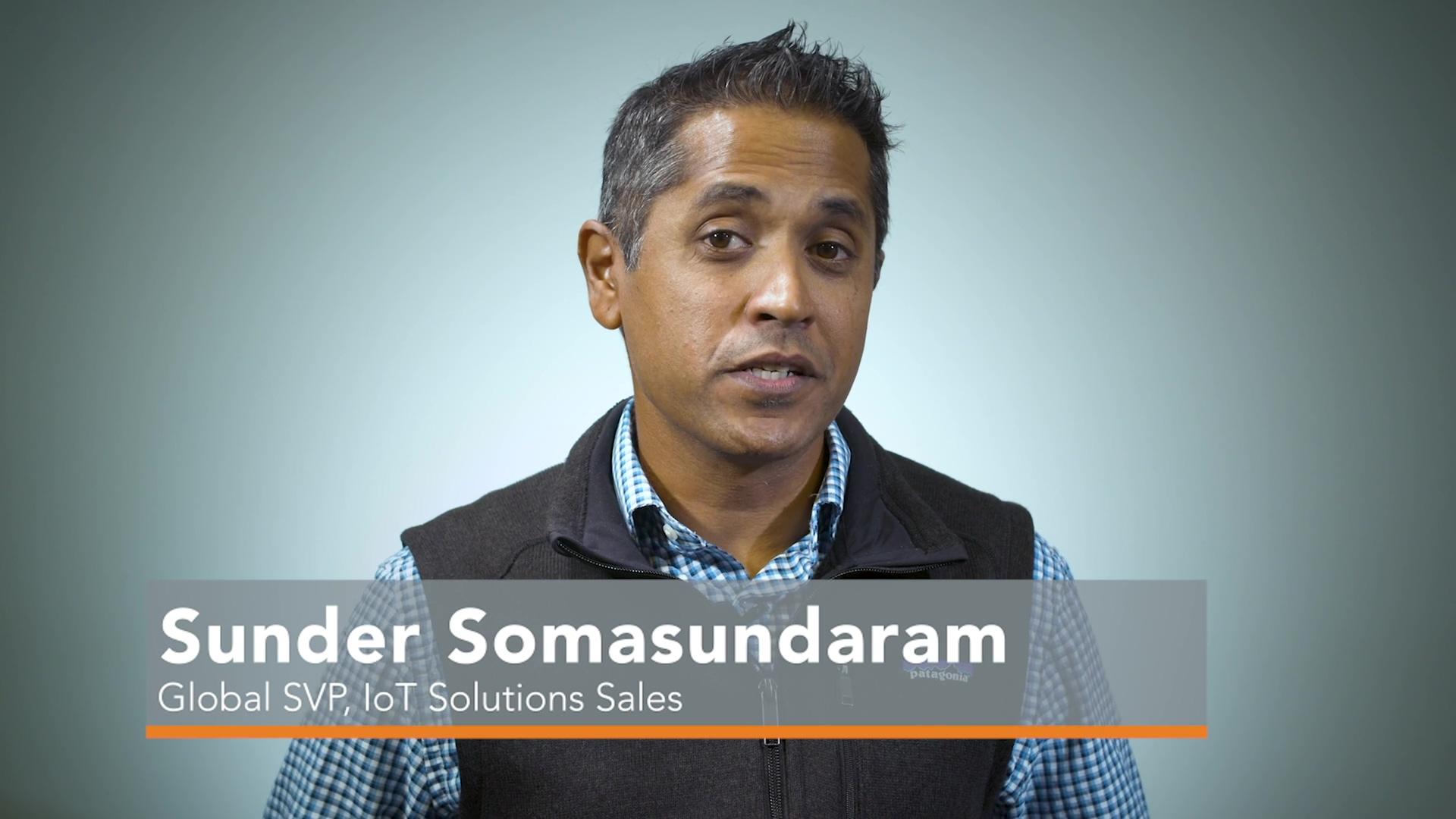 Sunder Somasundaram - Sunset 3g_4g