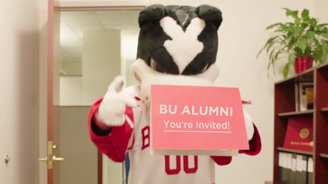 Boston University - Giving Day