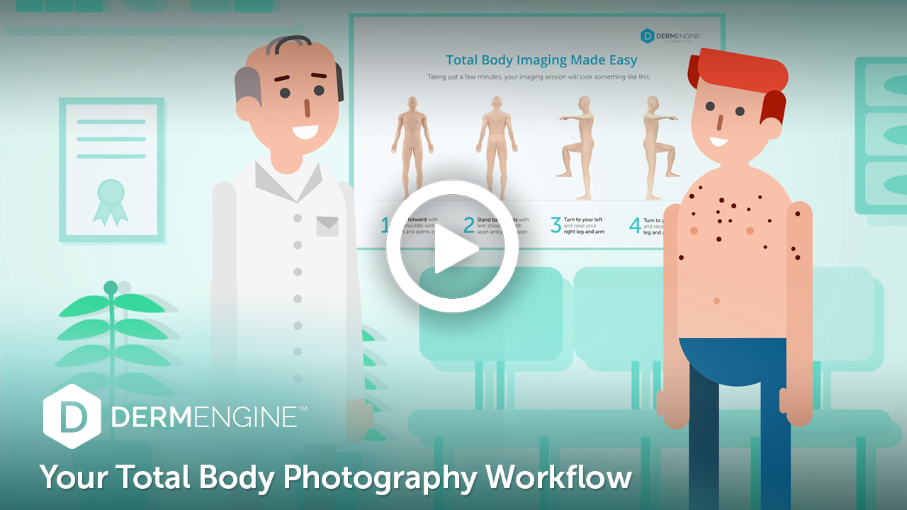 DermEngine _ Your Total Body Photography Workflow