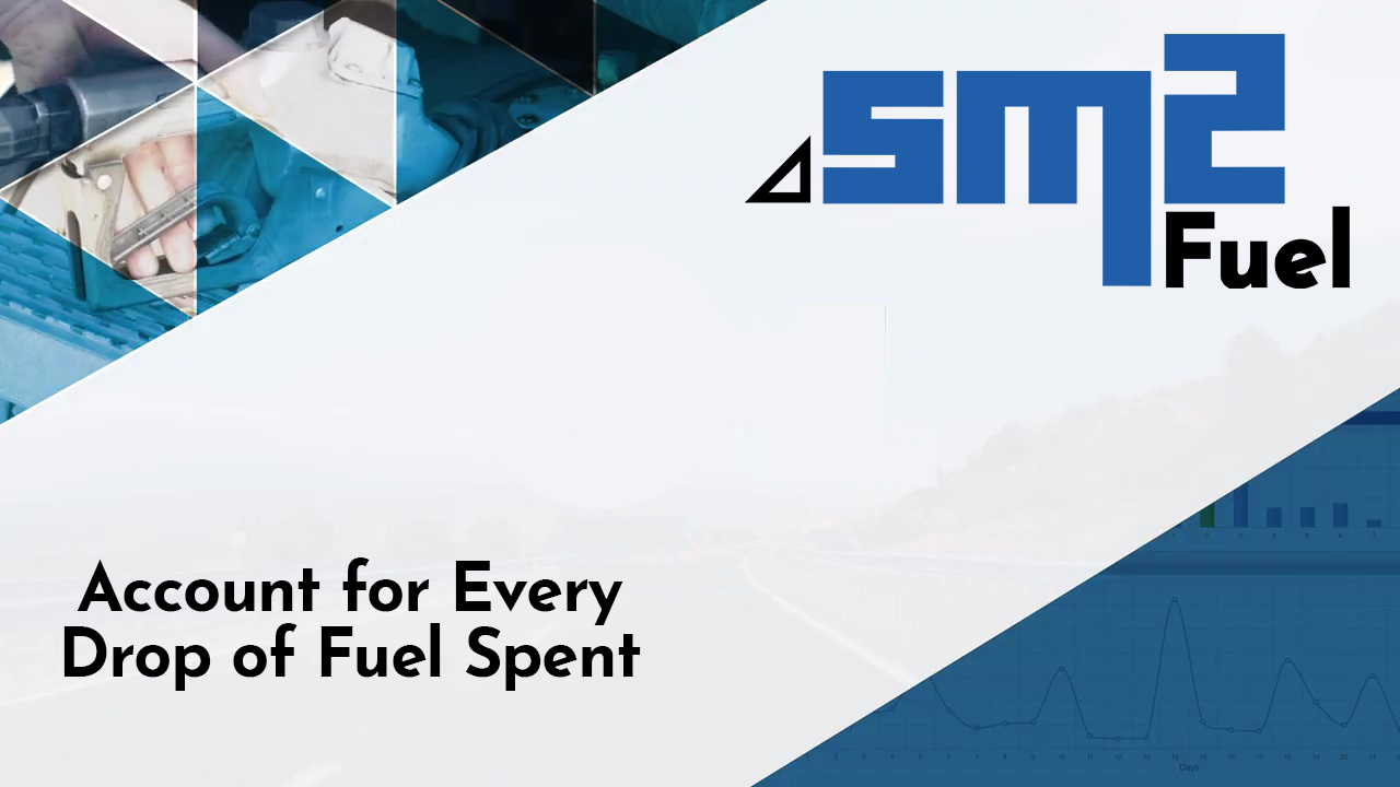 Automated Fuel Management for Your Fleets - SM2 Fuel - Fleet Management Software Solutions