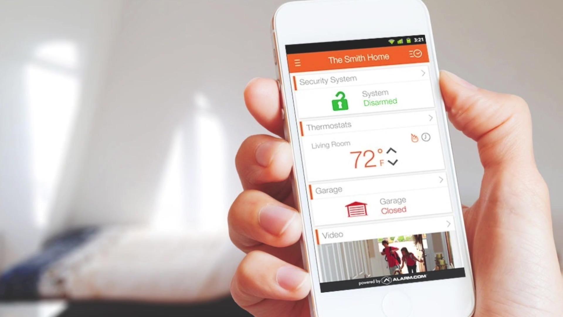 Social - Smart Thermostats