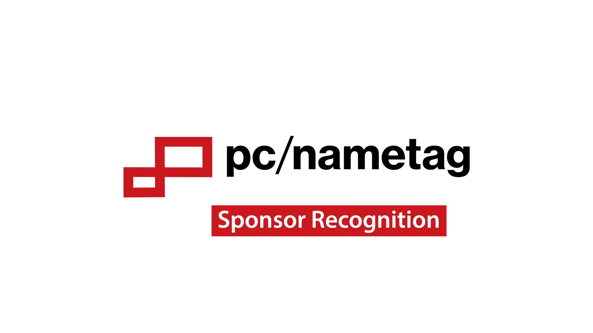 3_Sponsorship Recognition