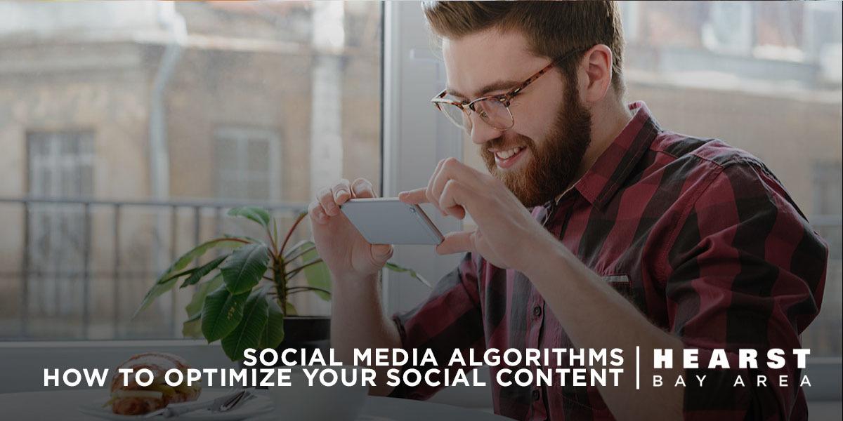 Social Media Algorithms for Article