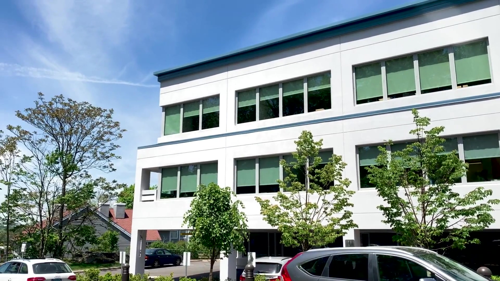 Virtual Tour of Office Evolution in Westport, CT