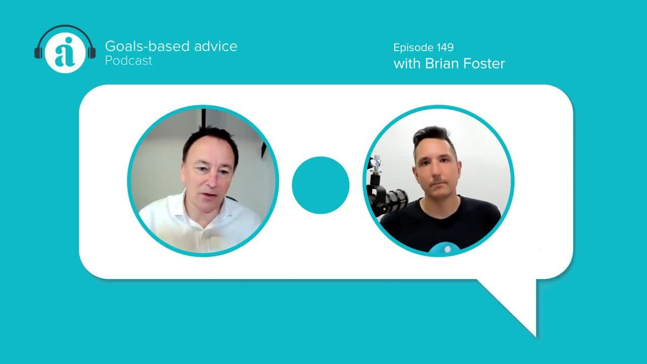 Episode 149 Brian Foster