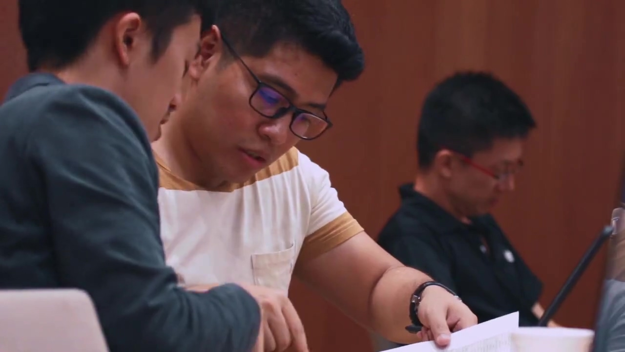 Branding - Nanyang MBA