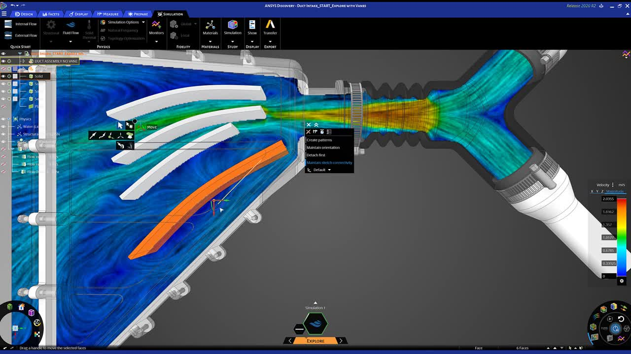 All-New Ansys Discovery