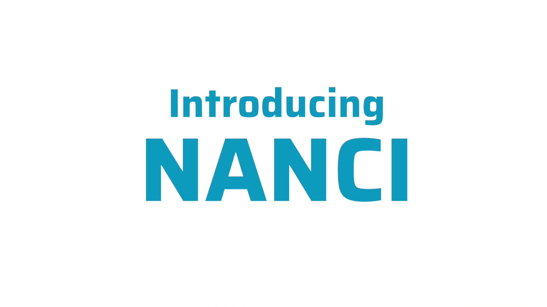 Nanci 2.0
