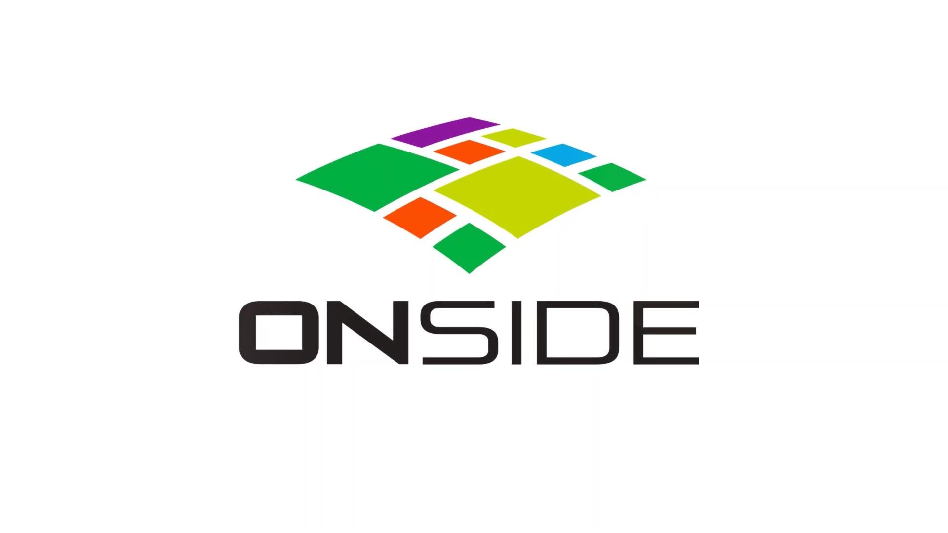 OnSide Kiosk - iPad 2020