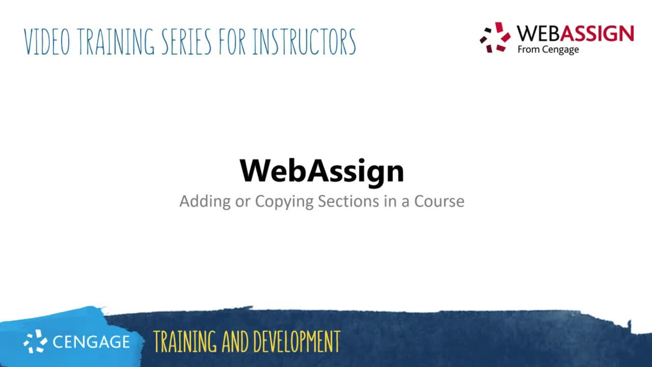 Web assign utah
