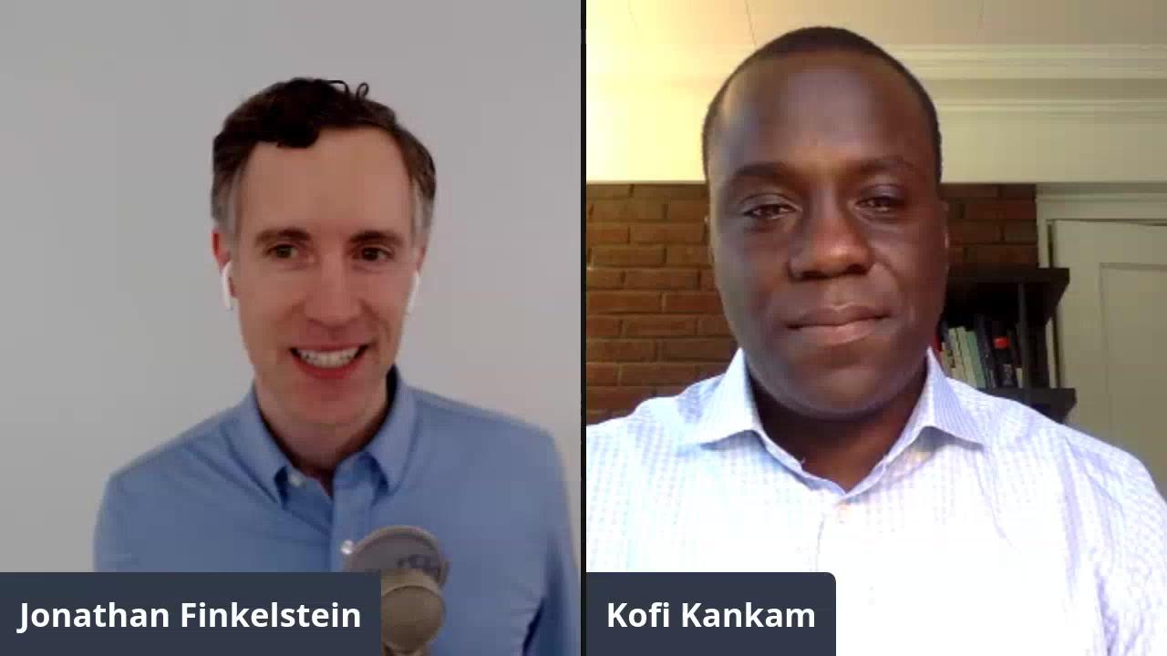 Conversation with Kofi Kankam (1)