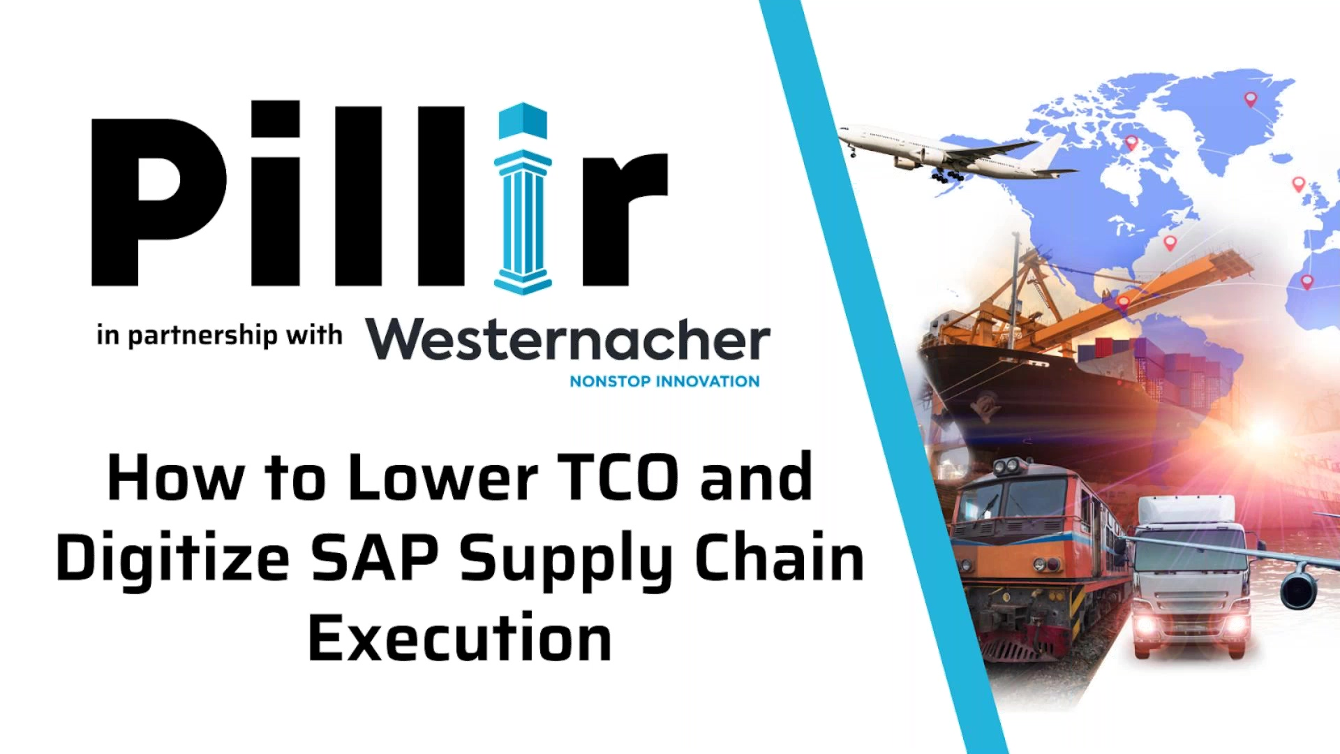 How to Lower TCO and Digitize SAP Supply Chain Execution