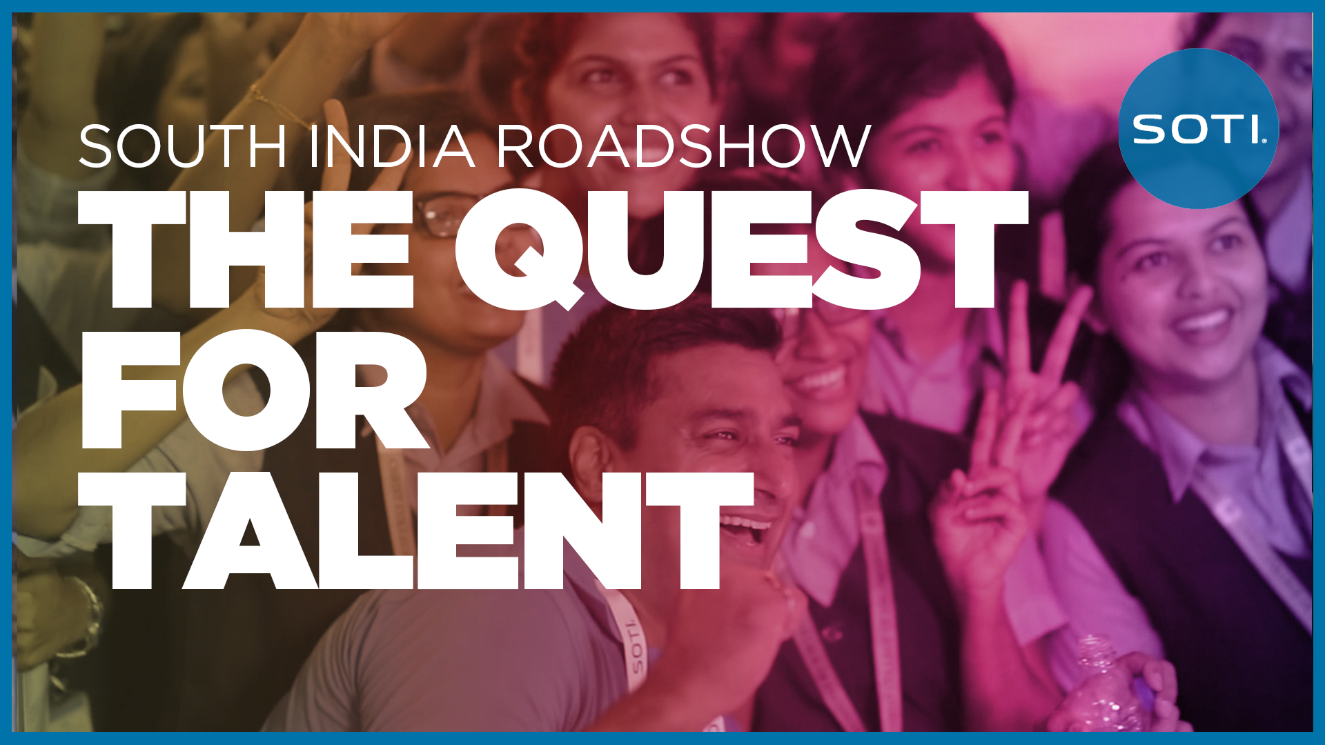 The quest for Talent - Video