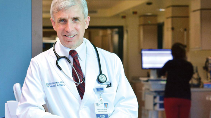 Dr.  DavidLiebers - Well Screen Testimonial