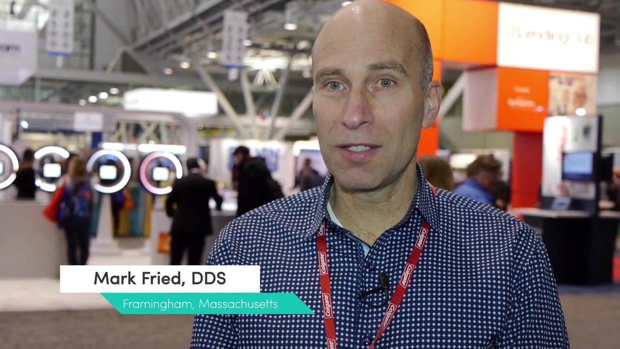 1-800-DENTIST® Testimonial – Dr. Mark Fried, DDS