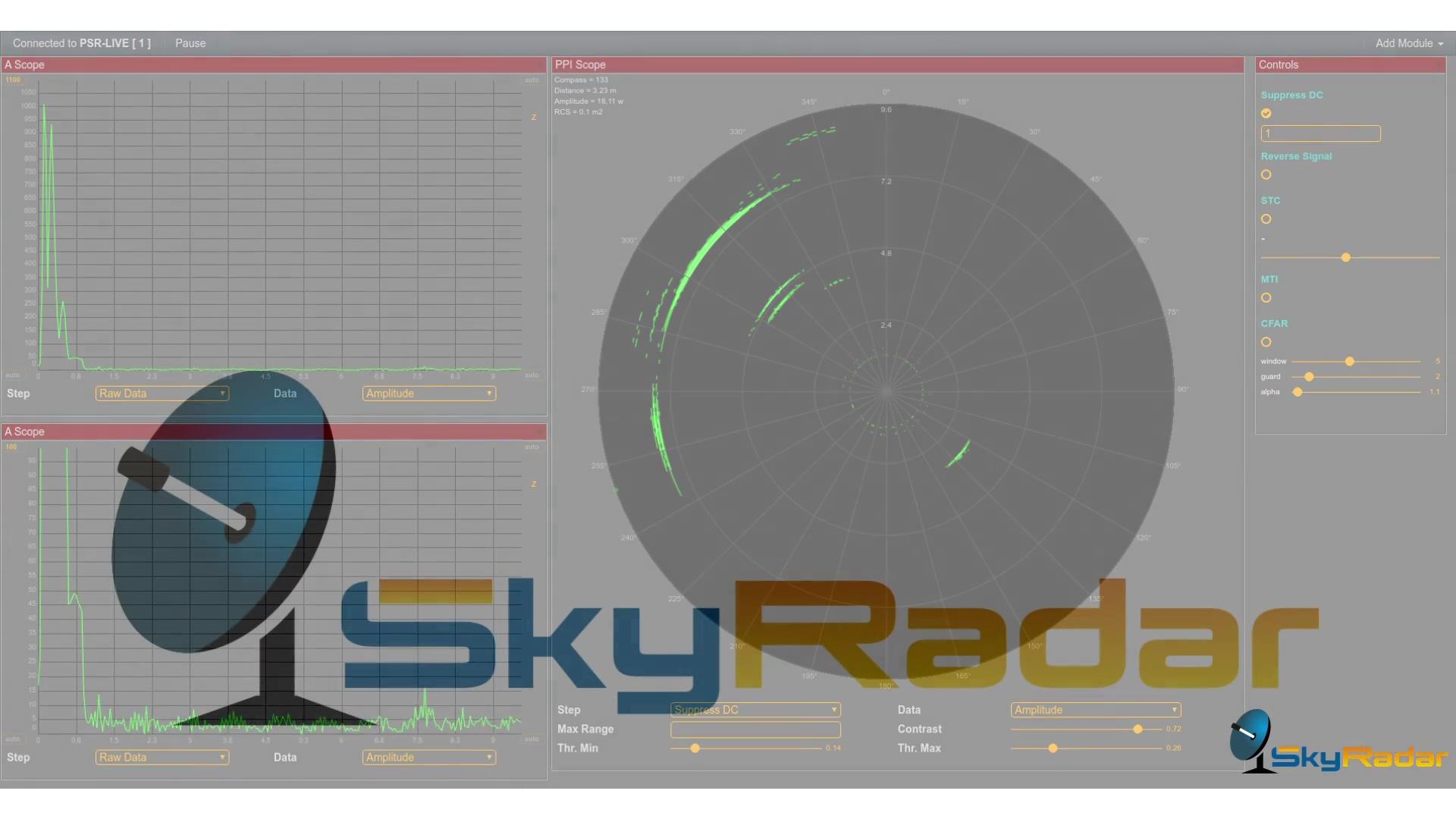 RCS-measurement-SkyRadar-1