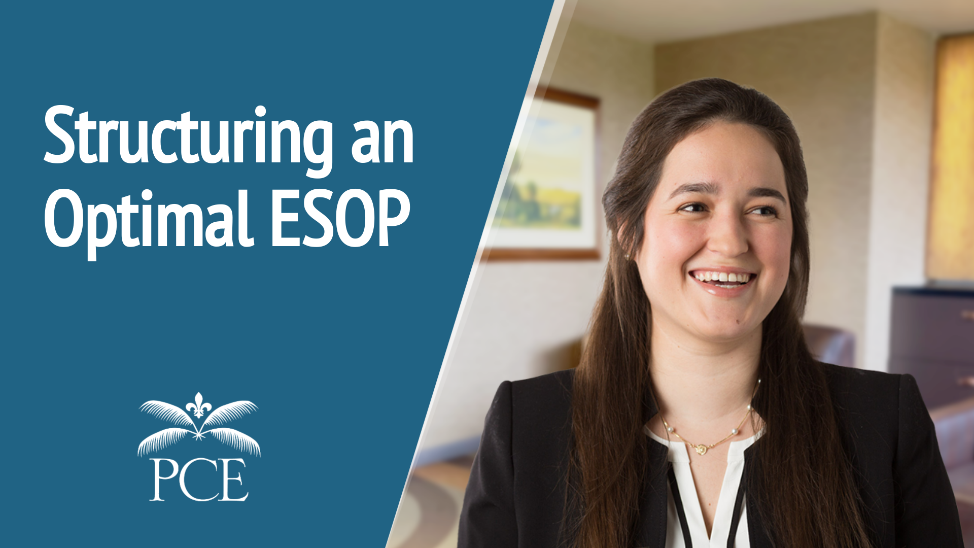 Structuring an Optimal ESOP
