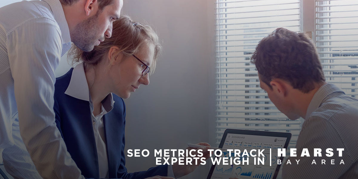 Best SEO metrics for Article