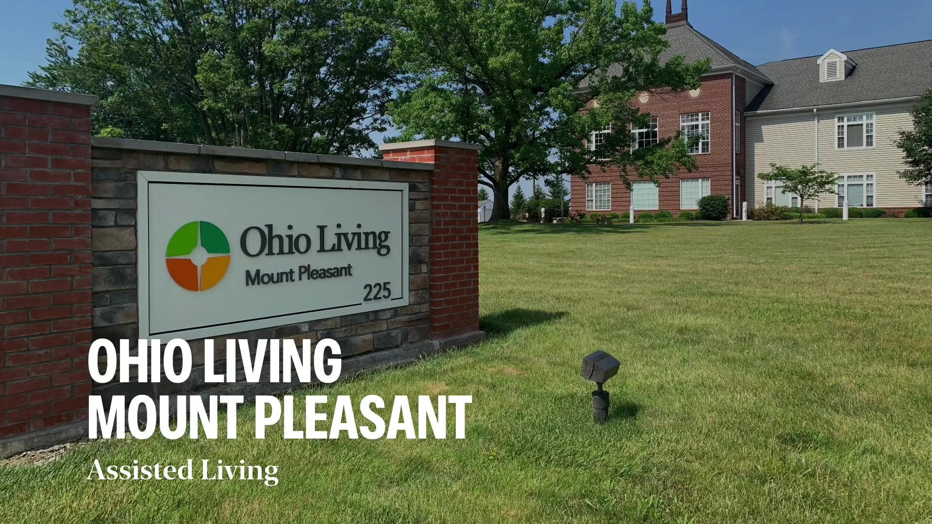 OLMP Assisted Living
