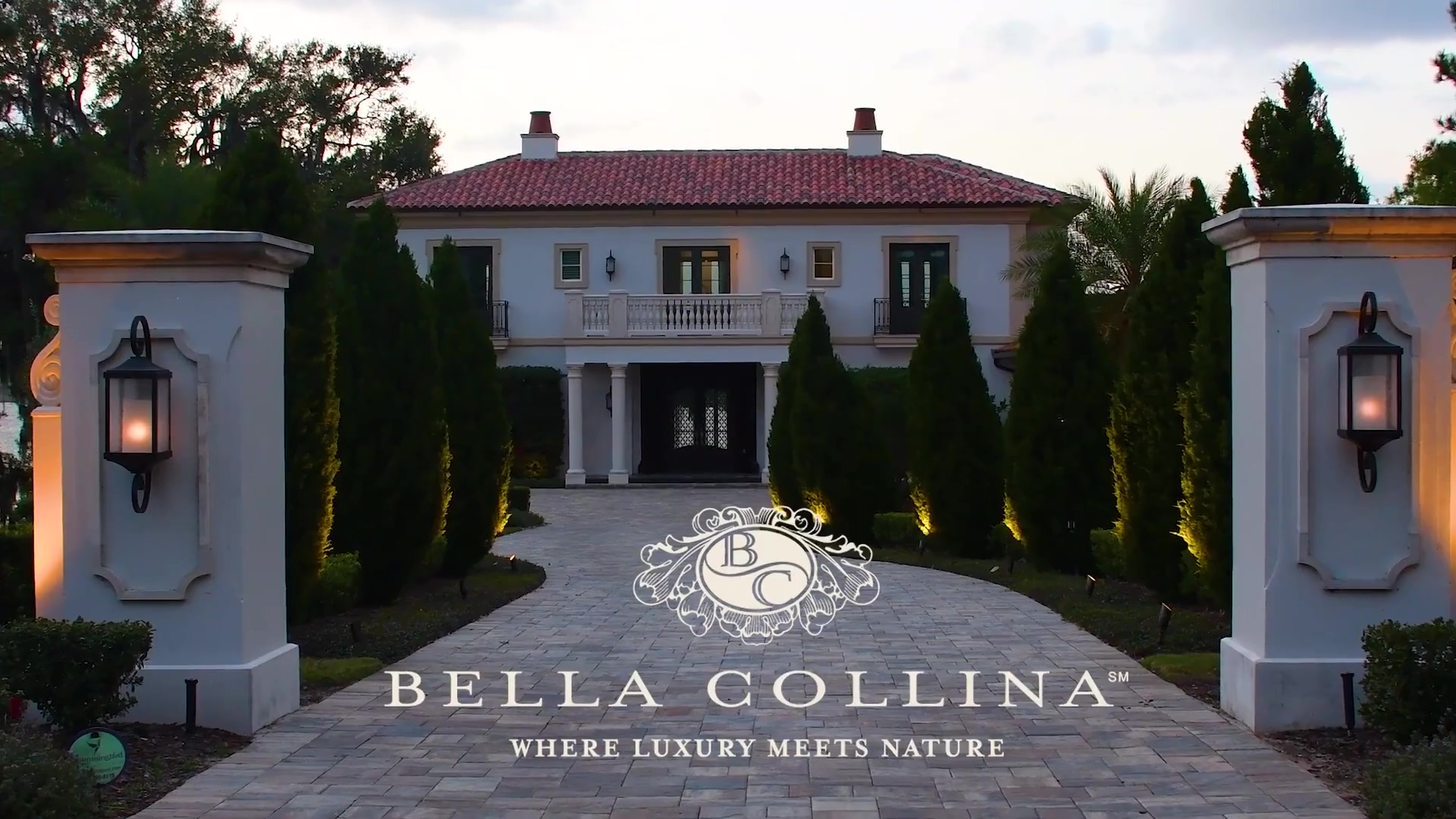Bella Collina Real Estate