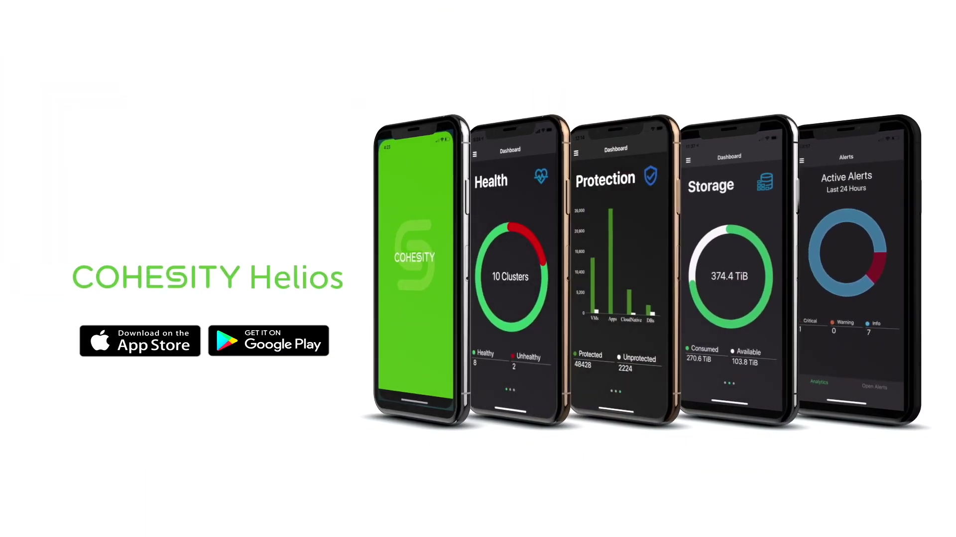 y2mate.com - Cohesity Helios Mobile App_ A New Way to Manage Data on the Go_hpW6WntzhaE_1080p