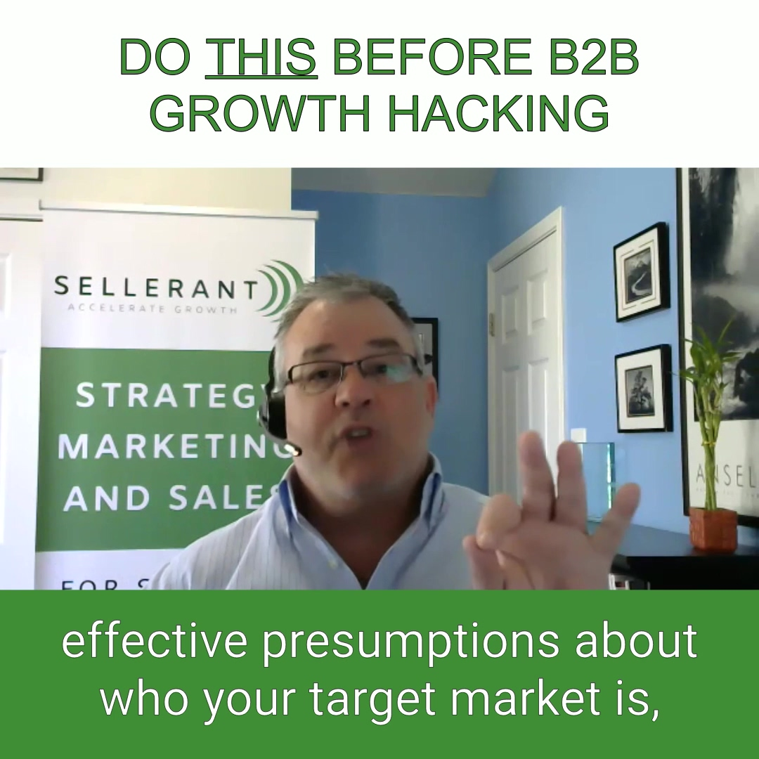 #2 7.16.2020 - Does Growth Hacking Actually Work for B2B Startups