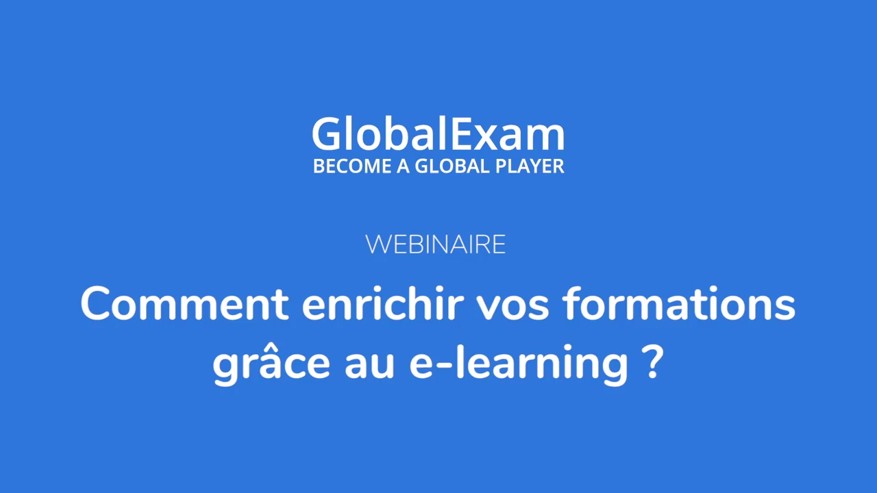 Comment enrichir vos formations grace au e-learning _