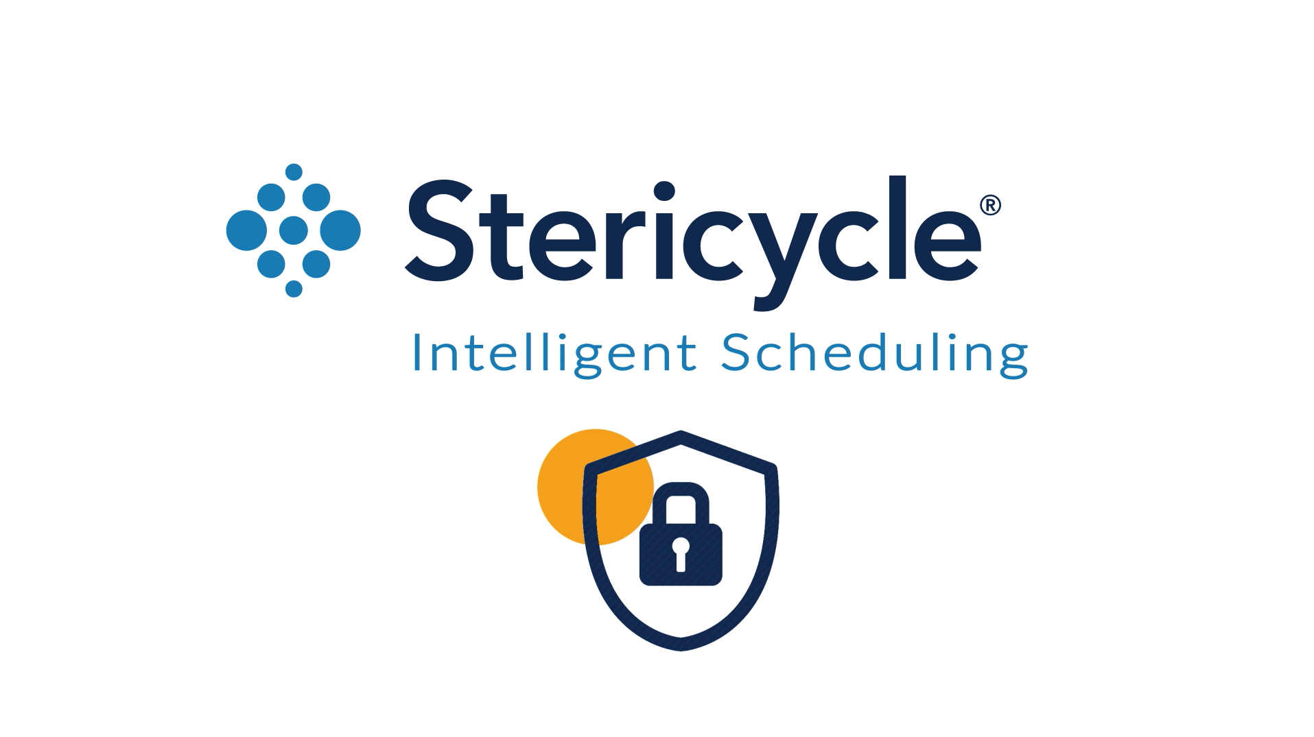 Stericycle Communication Solutions - Intelligent Scheduling Video (July 2020) (720p)