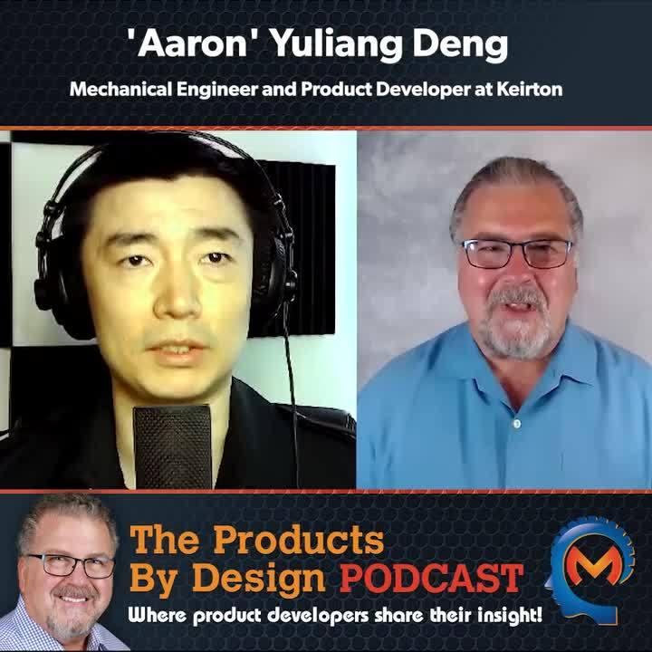Aaron Yuliang Deng