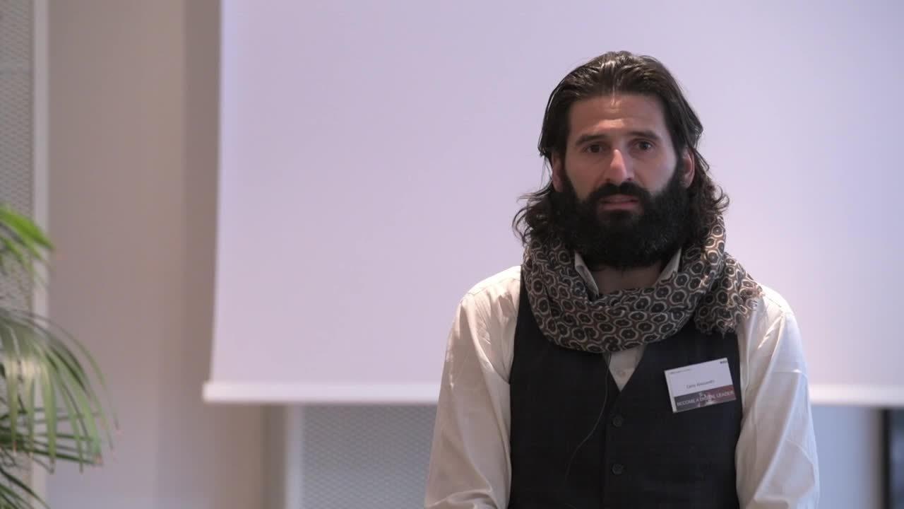 16 intervista Carlo Alessandri