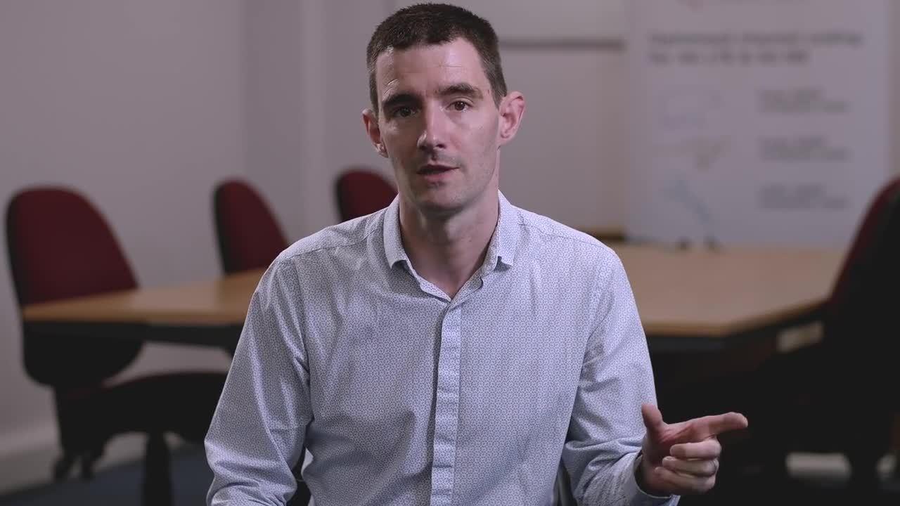 Video 4 - Outsourcing FEC part 2