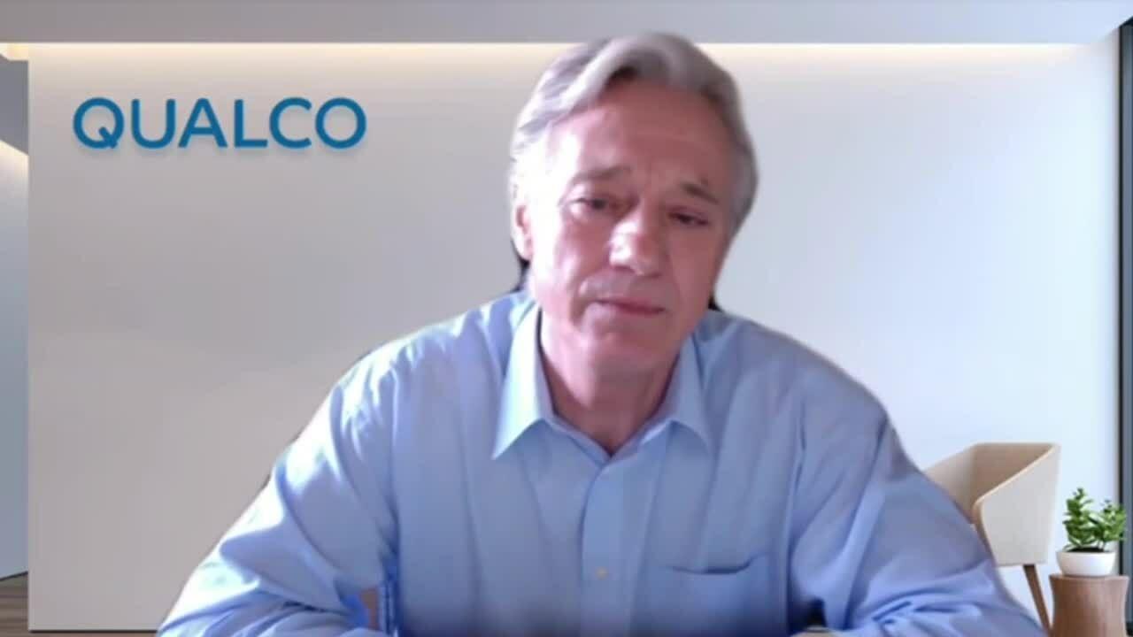 Banking Club Live 24_MAr - QUALCO Interview