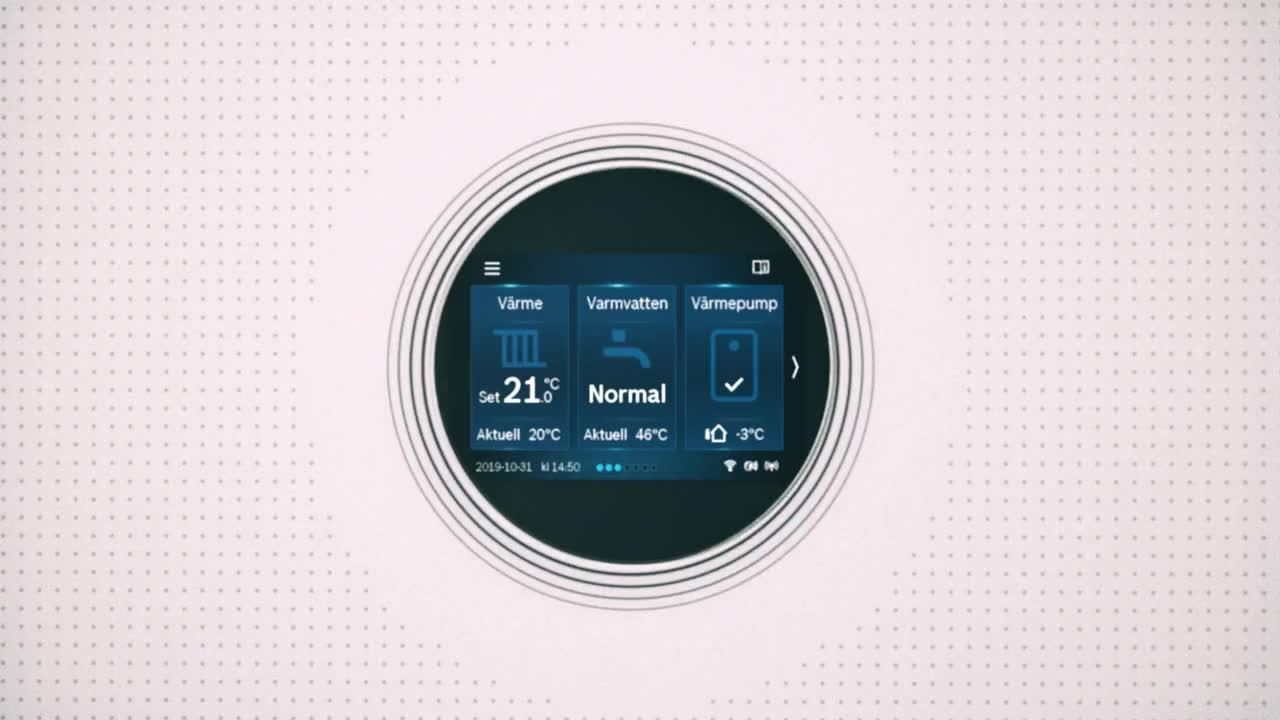 Bosch Annons 7001i FIN
