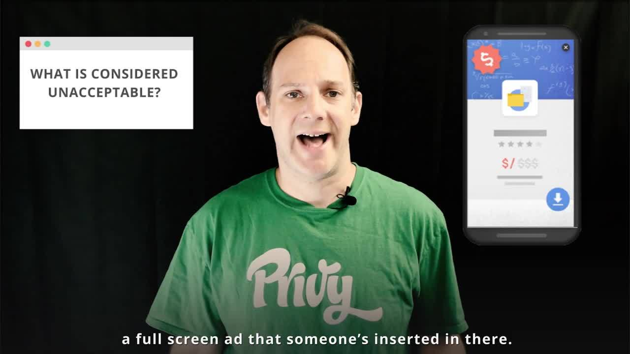 Hot Take | Google's Mobile Pop Up Penalty