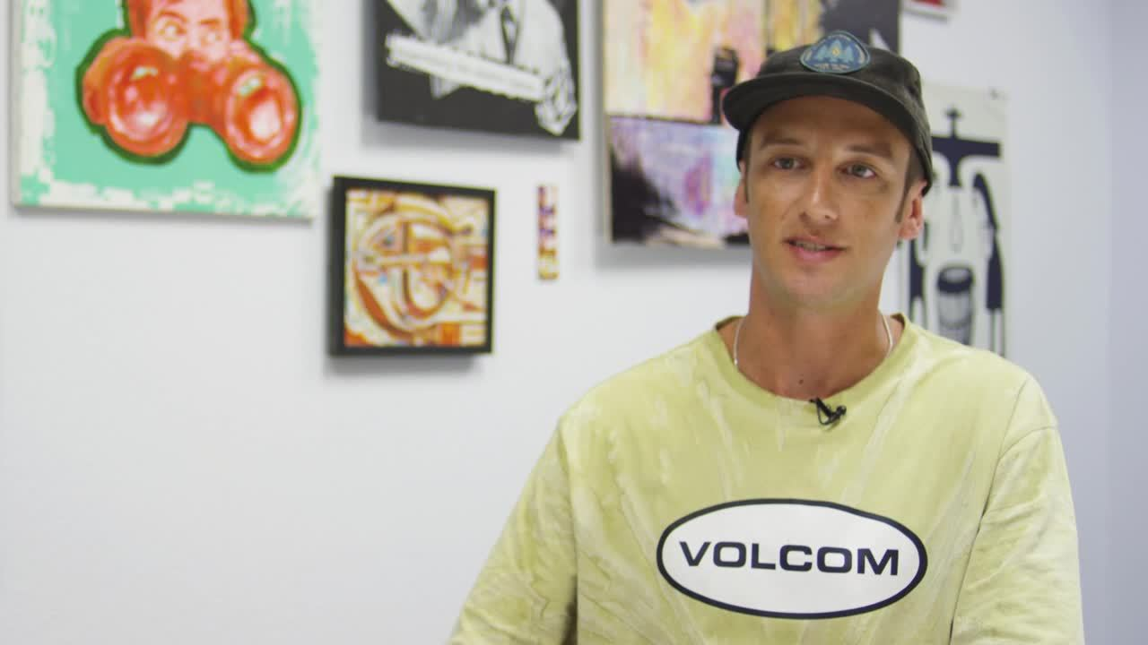 Simplr Volcom Long Version