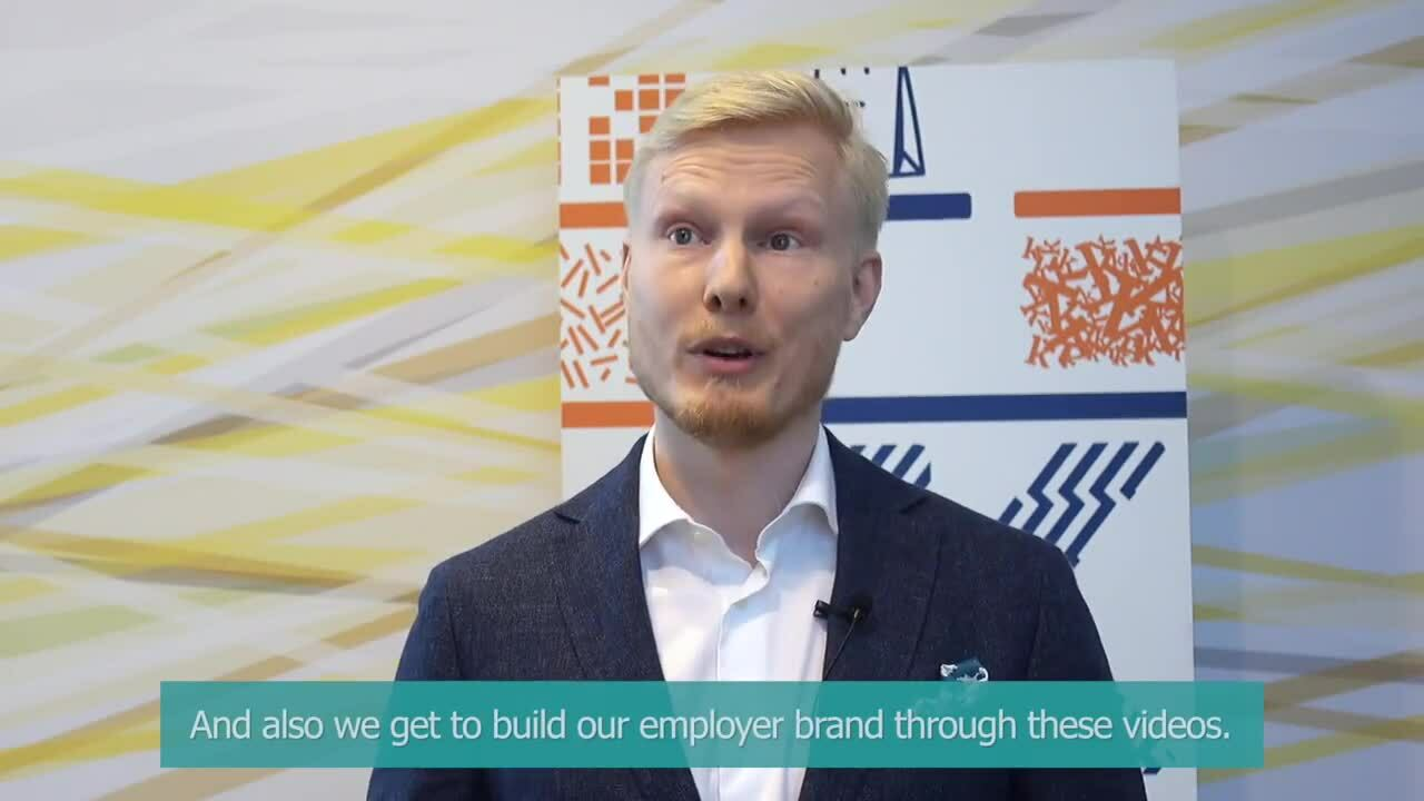 Improving recruitment process quality and efficiency at K Group