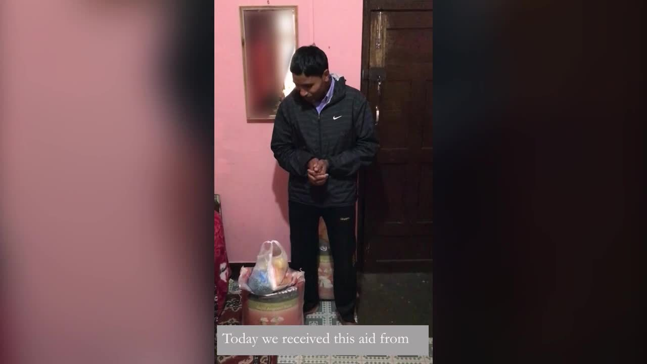 sambhu pariyar