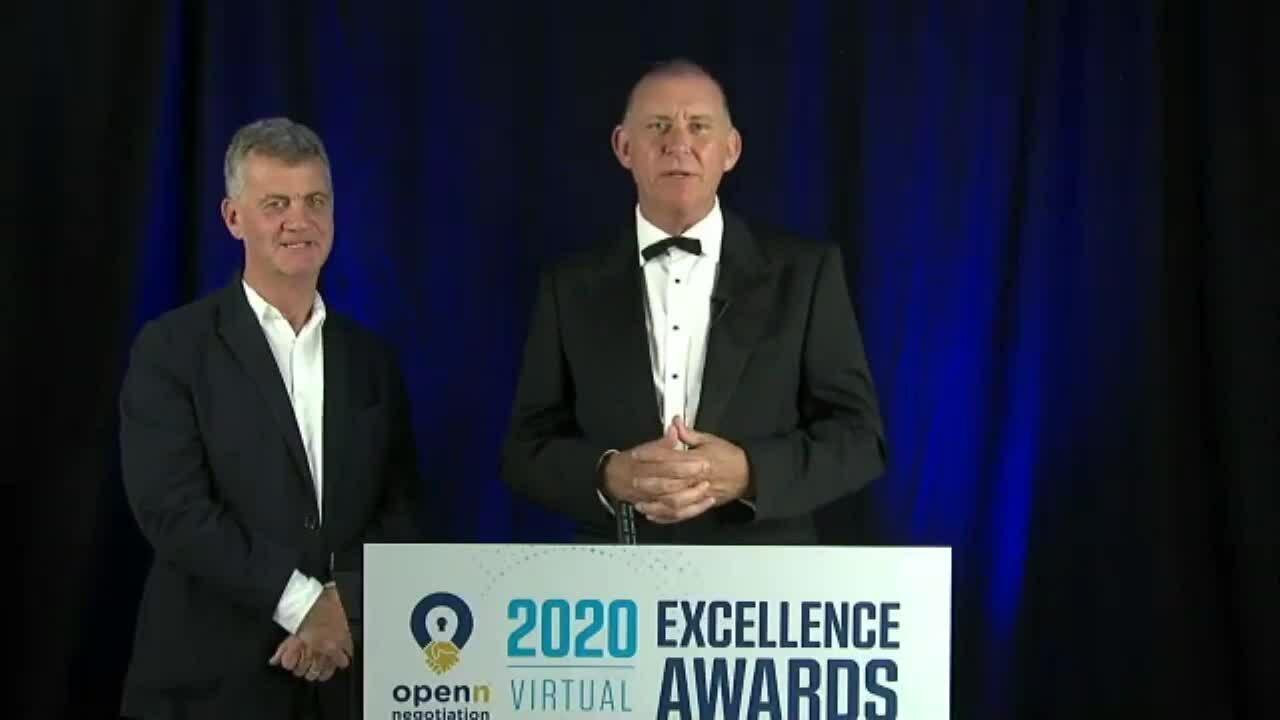 2020 Openn Awards Highlights - long