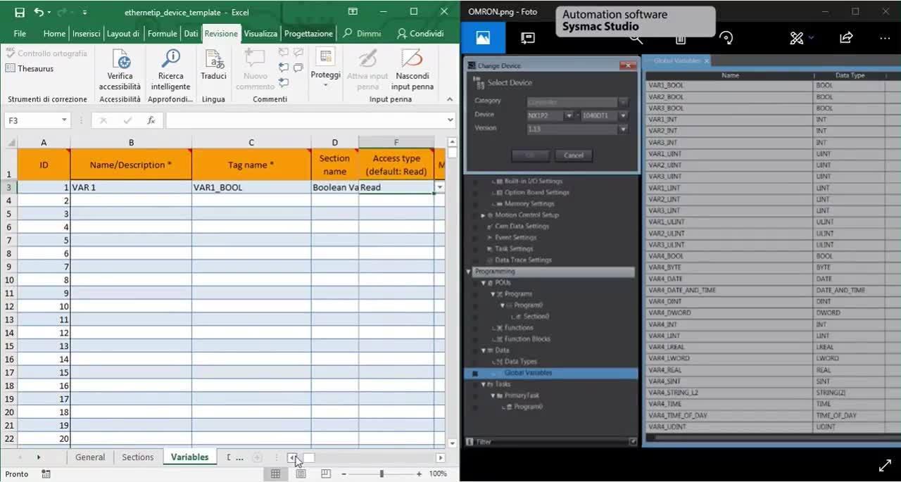 XPANGO Driver Editor Ethernet IP (2)
