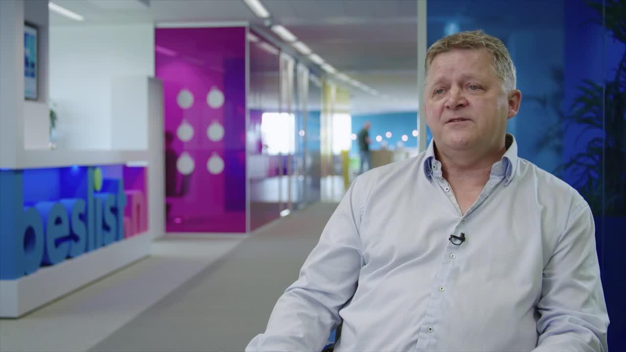 Customercase Beslist.nl - Lead the Way