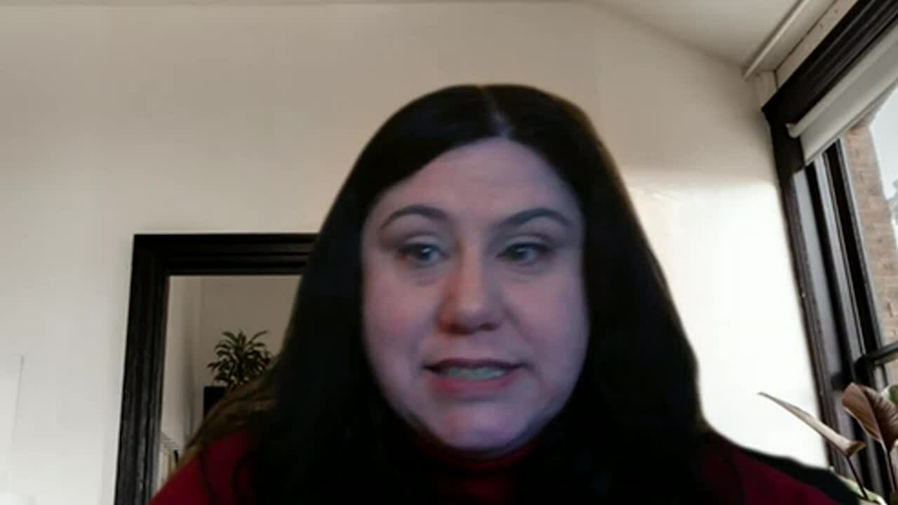 Is Therapy Right for Me - Lori Ann Part1 FINAL