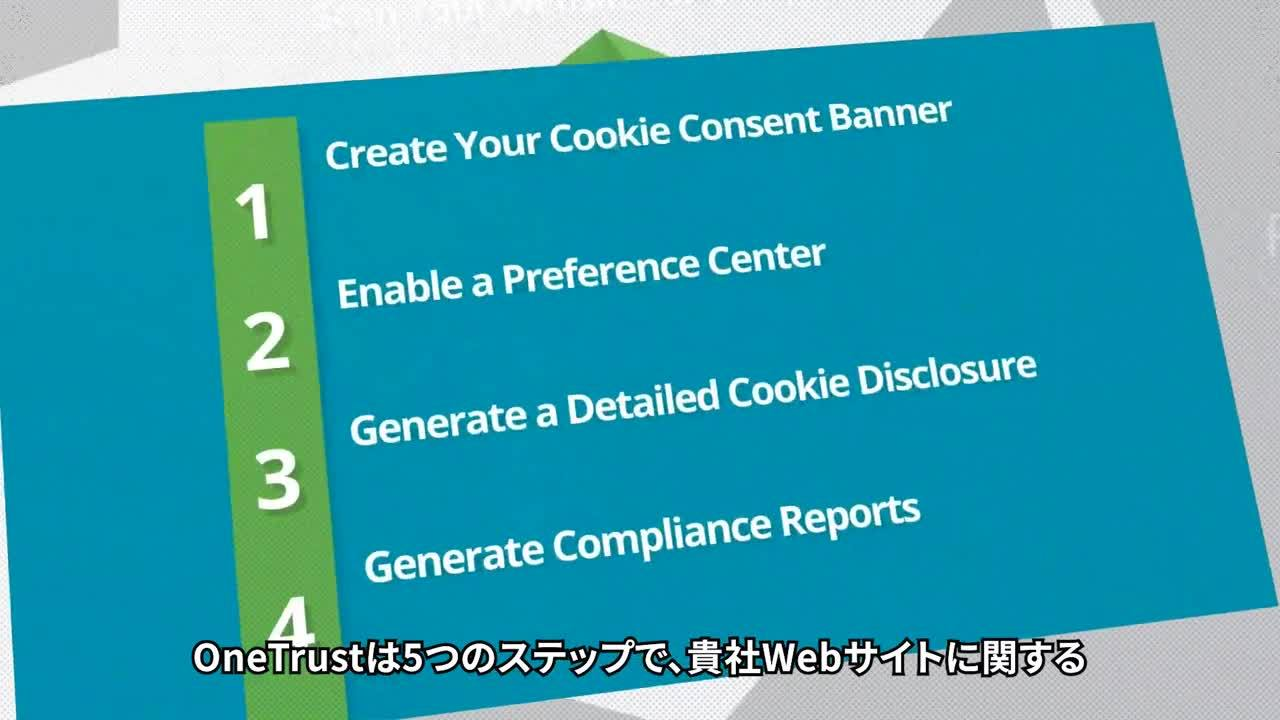 Cookie Consent & Website Scanning_IIJ